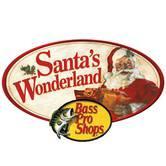 Santa's Wonderland | Bass Pro Shops