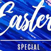 The Easter Special