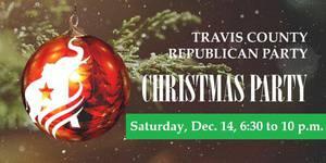 2019 Travis County GOP Christmas & Appreciation Party