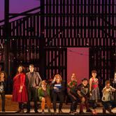 Austin Opera presents Ariadne auf Naxos