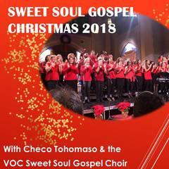 VOC Sweet Soul Gospel Choir