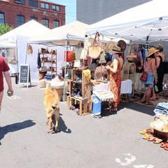 Portland Flea + Food | 2019 Markets