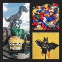Bricks 4 Kidz: PD Day Camps