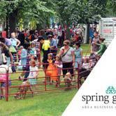 SGABA's Annual Children's Festival