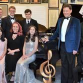 Free Summer Piano Concert Featuring Dr. David Glen Hatch and Prodigies