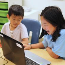 Summer Tech Camps: Coding & Animation