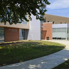 McCabe Park Community Center