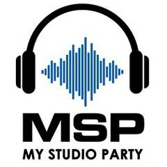My Studio Party - Ottawa