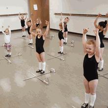 Mini Celts Dance Camp
