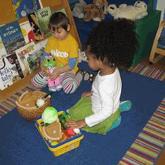 Good Morning Creative Arts and Preschool