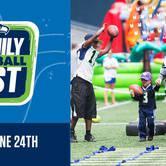 2018 Family Football Fest