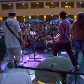 Sonido Clash Music Fest