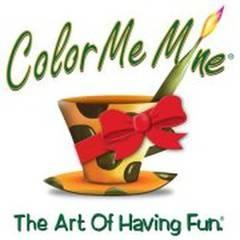 Color Me Mine Creekside