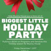 Biggest LITTLE Holiday Party