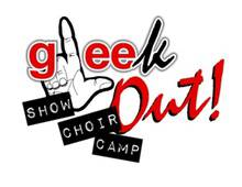 GLEEK OUT! Performing Arts PD Day Camps