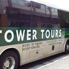 Tower Tours - San Francisco's Sightseeing Specialist