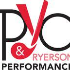 Ryerson Performance Youth & Community Programs