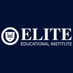 Elite Educational Institute of San Ramon
