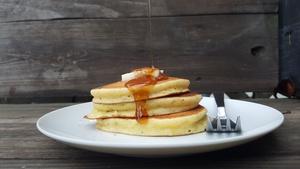 Stampede Breakfast