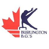 Burlington BG's Gymnastics