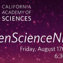 Teen Science Night 2018