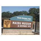 Maidu Museum & Historic Site