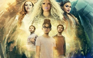 Movies in the Park: A Wrinkle In Time