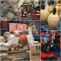 Retro Design & Antiques Fair