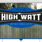 The High Watt