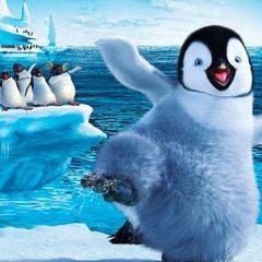 Movie Night: Happy Feet!