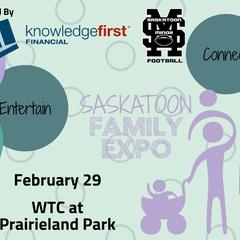 Saskatoon Family Expo