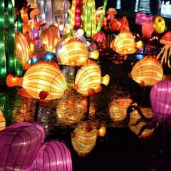 Mid-Autumn Lantern Festival