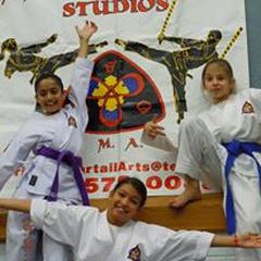 Triunity Martial Arts Studio