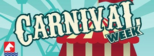 Summer Camps - Week 10 - Carnival Week