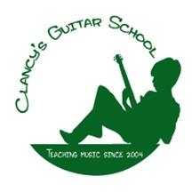 Clancy's Guitar School
