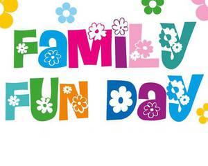 Argyle North Family Fun Day!