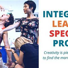East Bay: Integrated Learning Specialist Program - Winter 2020