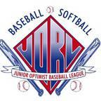 Junior Optimist Baseball