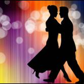 Dance & Dine – Foxtrot Friday!