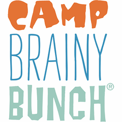 Camp Brainy Bunch