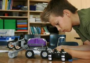 Robotics & Coding Summer Camp - Menlo Park
