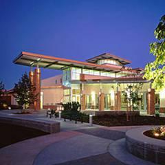 Martha Riley Community Library