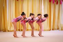 Rhythm Girls 1