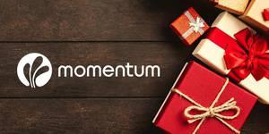 Momentum Christmas Open House