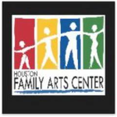 Houston Family Arts Center