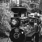 Stanley Park Railway