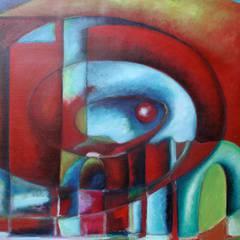 Painting Symbols with Judy Gittelsohn