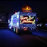 Esquimalt Celebration of Lights & Parade