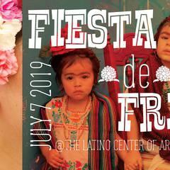 Fiesta de Frida
