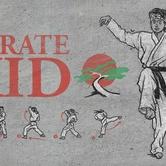 Throwback Cinema presents: The Karate Kid (1984)